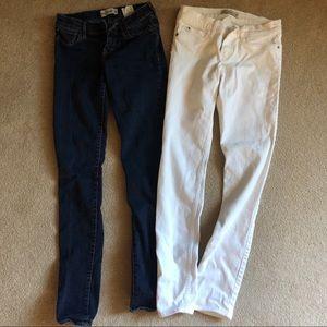 Abercrombie Kids jeans size 16 slim